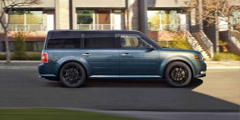 2019 ford flex ford flex in portland or courtesy ford. Black Bedroom Furniture Sets. Home Design Ideas