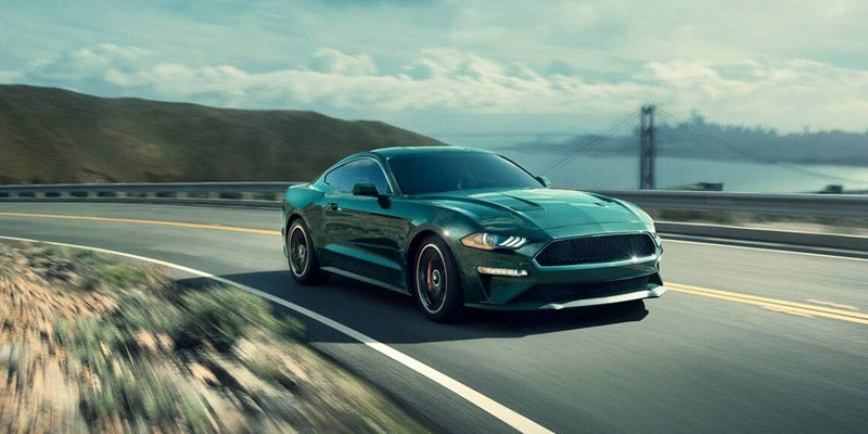 2019 Ford Mustang Ford Mustang In Portland Or