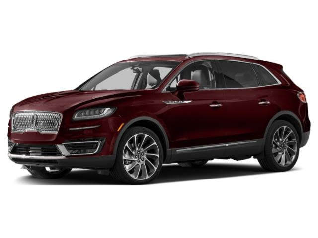 2019 Lincoln Nautilus Black Label in Portland OR