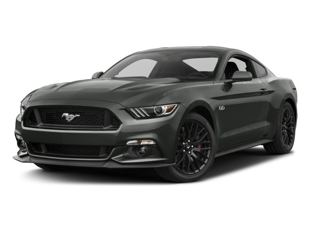 2017 Ford Mustang Gt In Portland Or Courtesy Lincoln