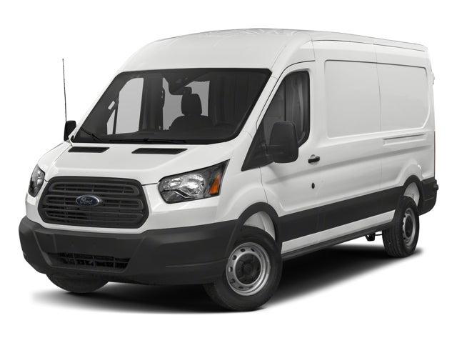 Ford Transit Van >> 2018 Ford Transit Van T250 In Portland Or Portland Ford Transit