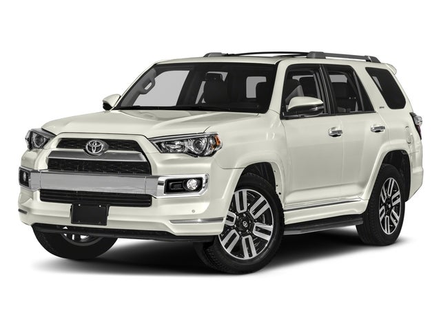 2018 Toyota 4runner Limited In Portland Or Courtesy Ford Lincoln