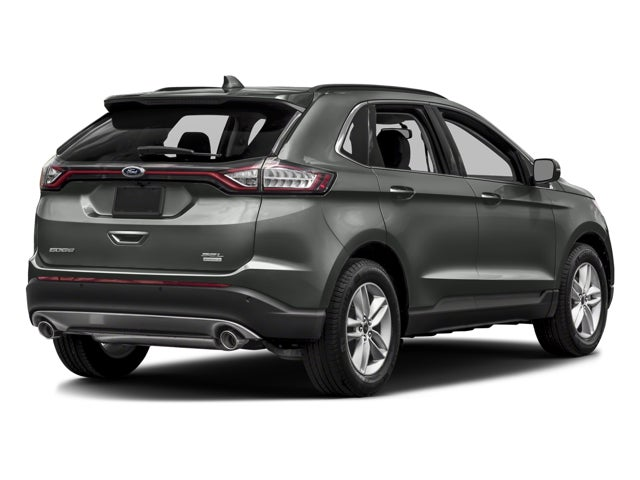2018 Ford Edge Sel In Portland Or Courtesy Lincoln