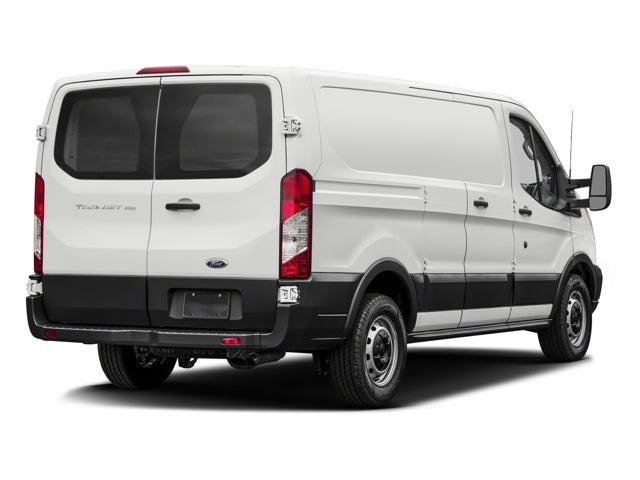 9dab0cccdecca3 2018 Ford Transit Van Cargo Van in Portland