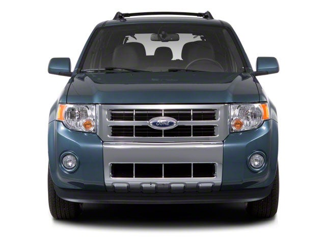 2010 Ford Escape Xlt In Portland Or Courtesy Lincoln