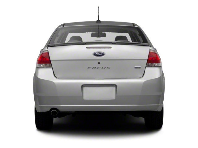 2010 Ford Focus Se In Portland Or Portland Ford Focus Courtesy