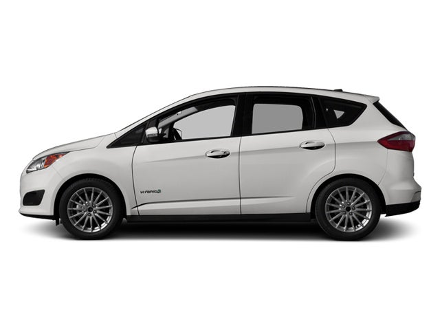 2017 Ford C Max Hybrid Se In Portland Or Courtesy Lincoln