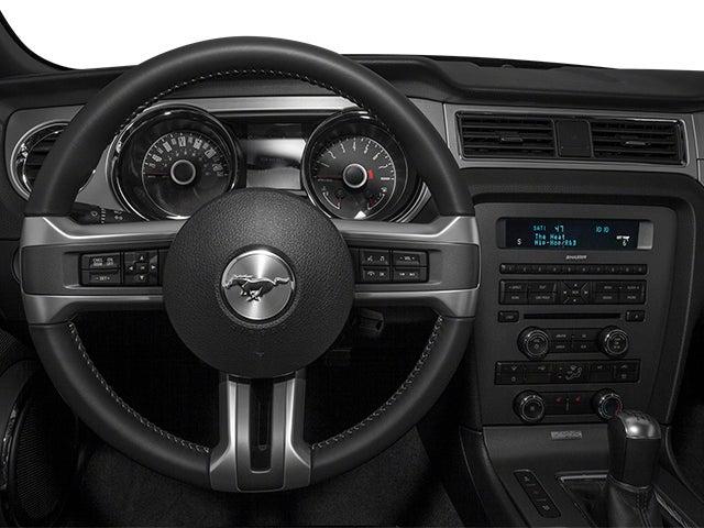 2015 mustang manual steering rack