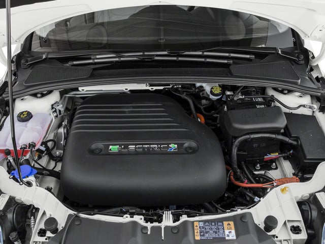 2016 Ford Focus Electric Base In Portland Or Courtesy Lincoln