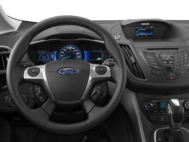 2016 Ford C Max Hybrid Sel In Portland Or Courtesy Lincoln