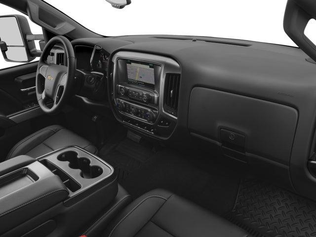 2017 Chevrolet Silverado 2500hd Lt In Portland Or Portland