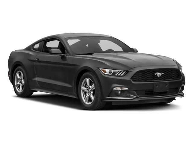 2017 Ford Mustang V6 In Portland Or Courtesy Lincoln