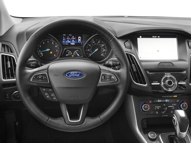 2017 Ford Focus Anium In Portland Or Courtesy Lincoln