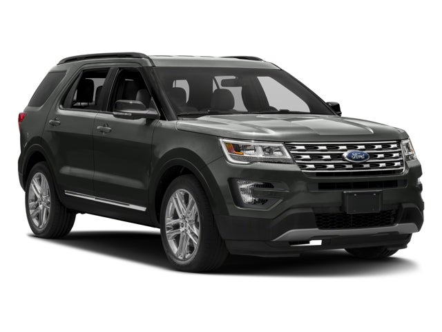 2017 Ford Explorer Xlt In Portland Or Courtesy Lincoln