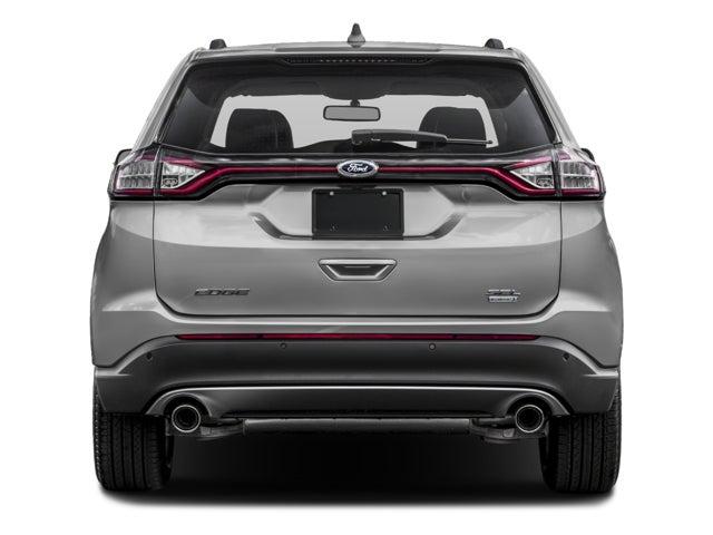 2017 Ford Edge Anium In Portland Or Courtesy Lincoln