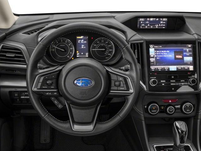 2017 Subaru Impreza Limited In Portland Or Courtesy Ford Lincoln