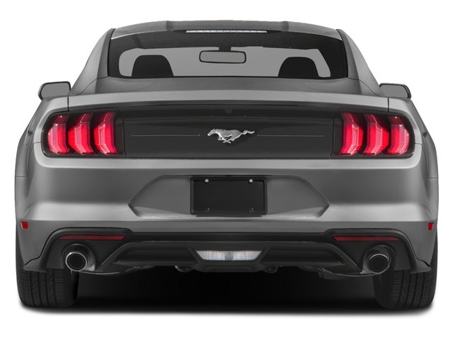 2018 Ford Mustang Gt Premium In Portland Or Courtesy Lincoln