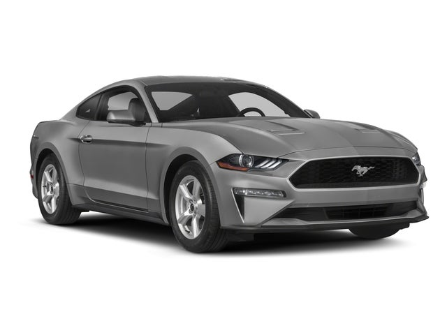 2018 Ford Mustang In Portland Or Portland Ford Mustang Courtesy