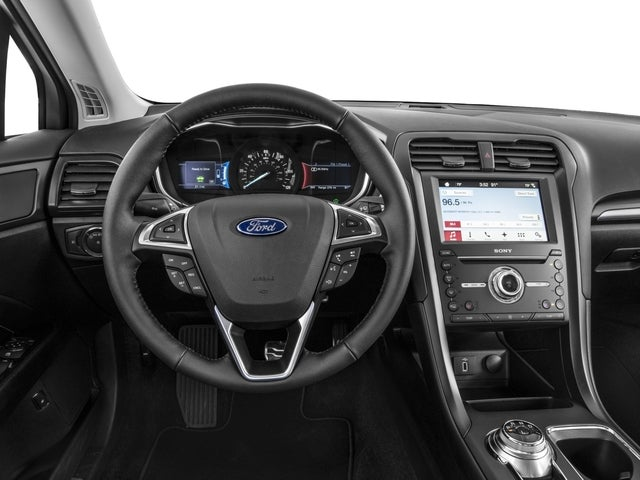 2018 Ford Fusion Hybrid Anium In Portland Or Courtesy Lincoln