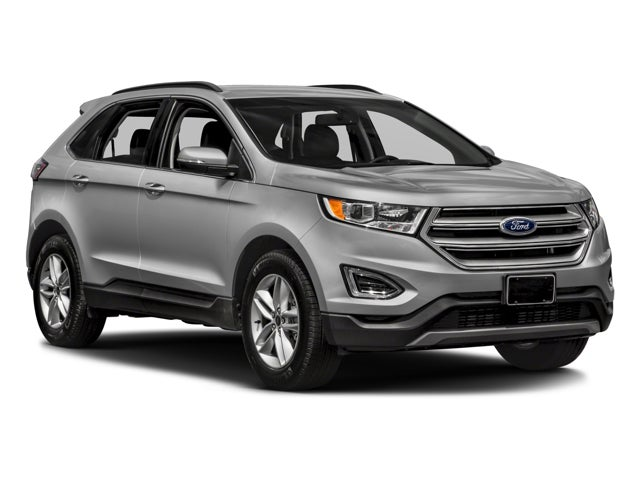 Ford Edge Sel In Portland Or Courtesy Ford Lincoln