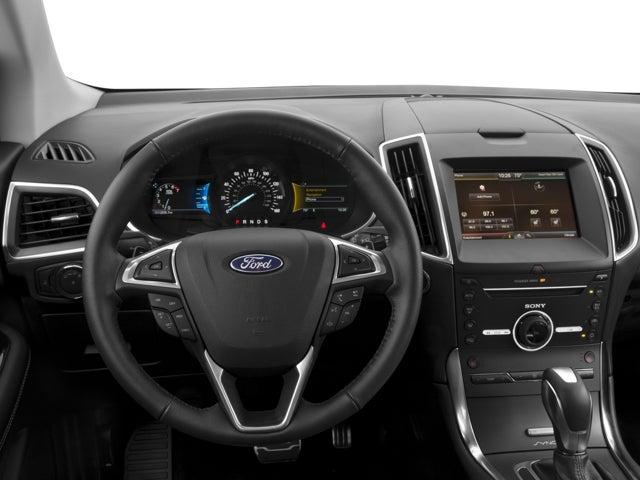 2018 Ford Edge Sport In Portland Or Courtesy Lincoln