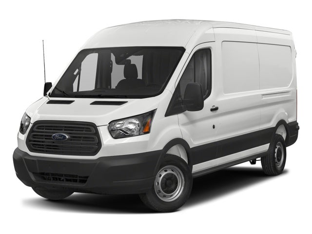 2018 Ford Transit Van 148 Wb Cargo In Portland Or Courtesy Lincoln