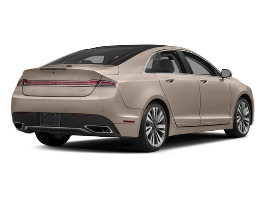 2018 Lincoln Mkz Black Label In Portland Or Courtesy Ford
