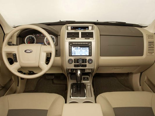 2009 Ford Escape Xlt In Portland Or Courtesy Lincoln
