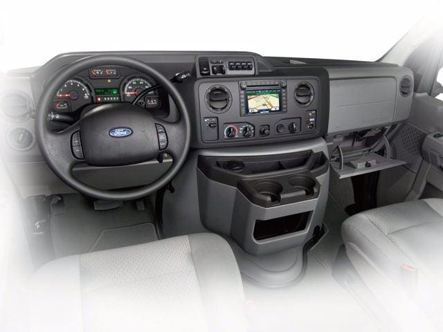 2017 Ford E Series Cutaway